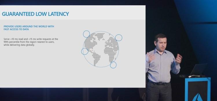 Azure CosmosDB: a Comprehensive Overview