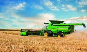 The Amazing Ways John Deere Uses AI And Machine Vision To Help Feed 10 Billion People