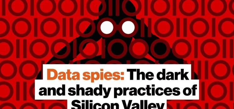 How Data Harvesting Really Works