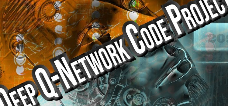 Deep Q-Network Code Project Intro
