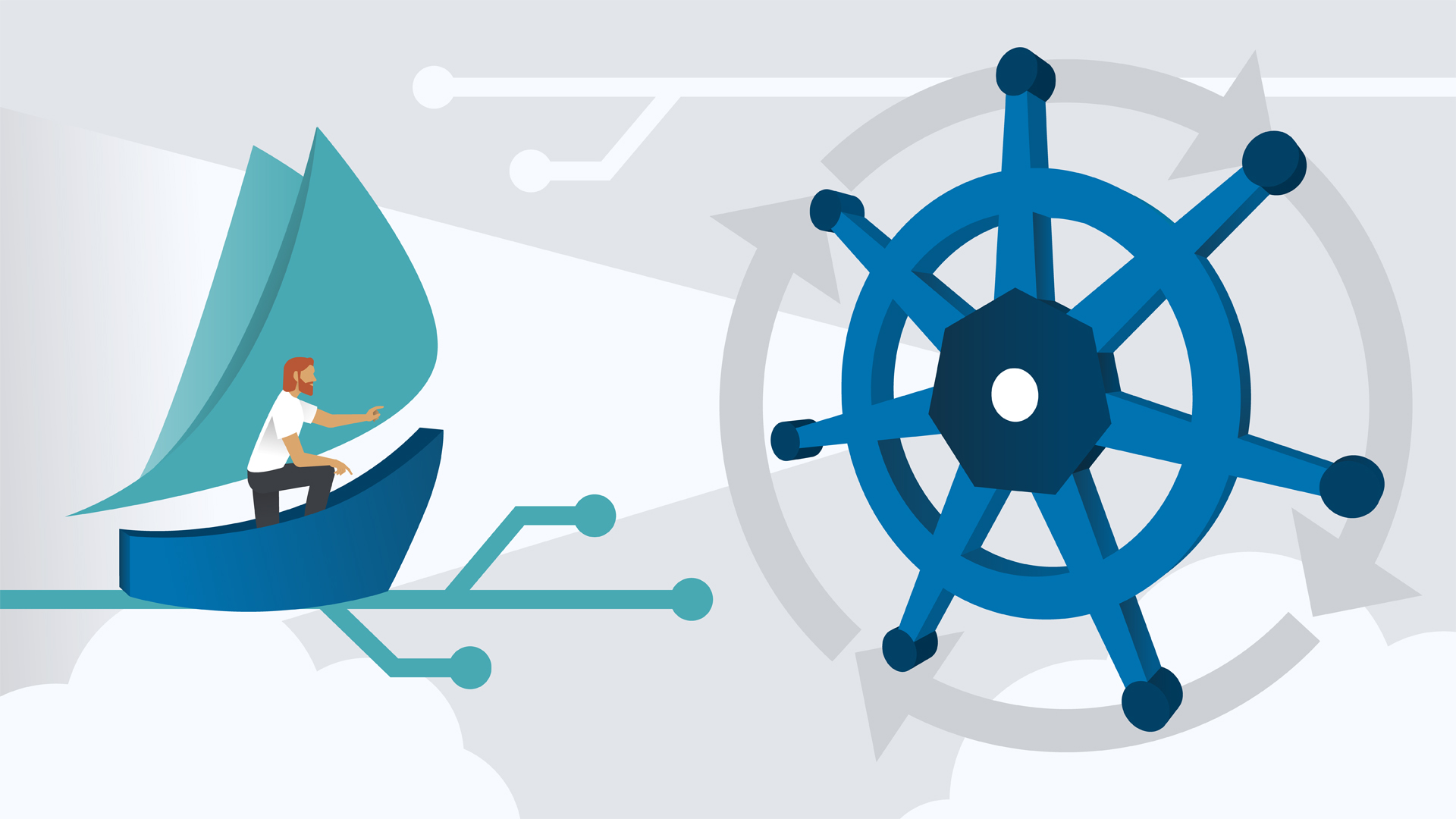Kubernetes Tutorials For Beginners: Getting Started Guide