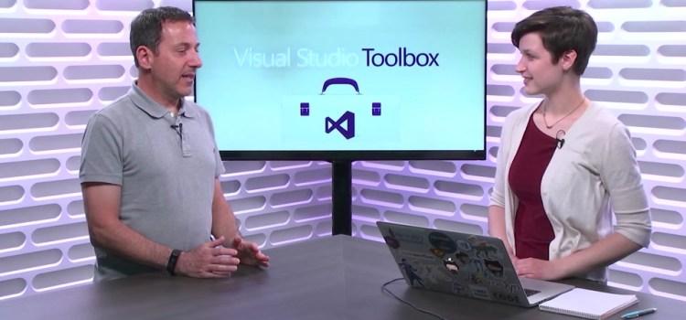 Visual Studio Productivity Tips