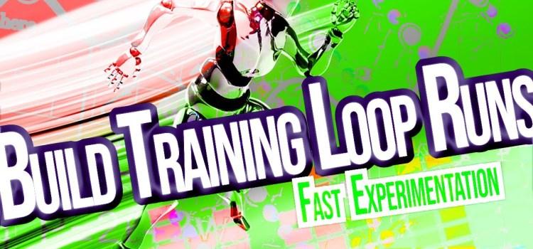 Training Loop Run Builder