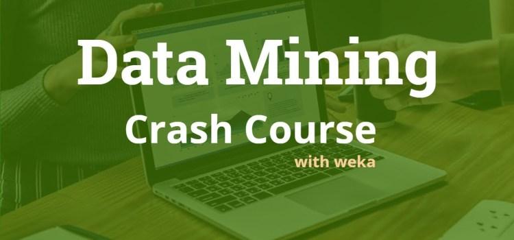 Data Mining with Weka
