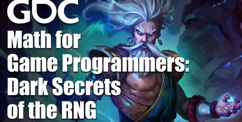 Math for Game Programmers