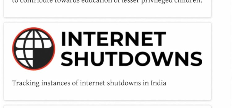 Can Governments Shutdown The Internet?