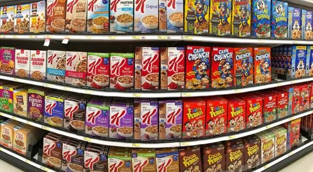 AI Reshaping Food Processing Industry