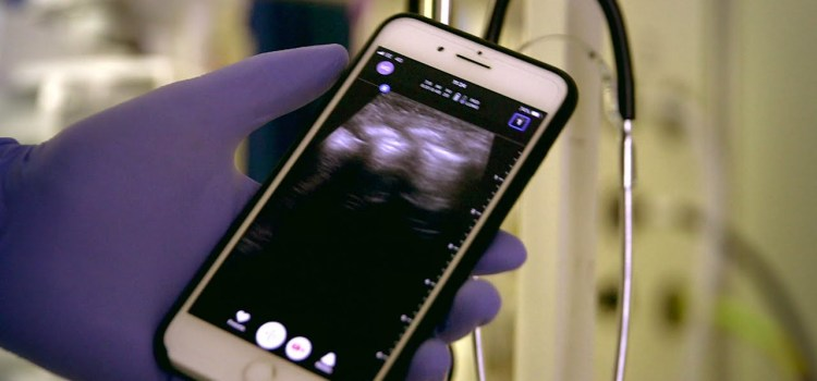 The Scanner That Could Save Lives