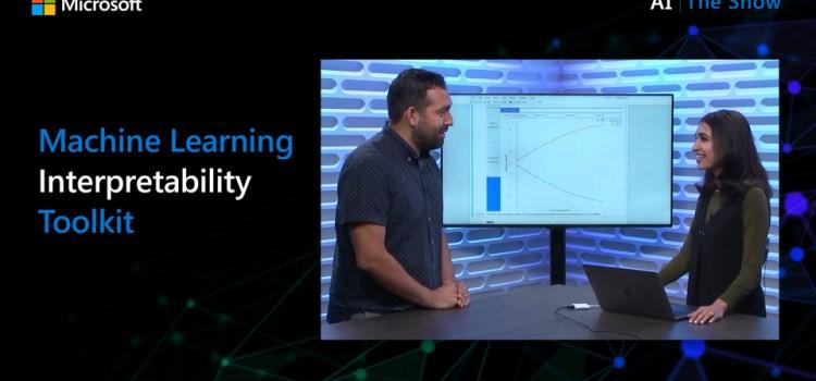 Machine Learning Interpretability Toolkit