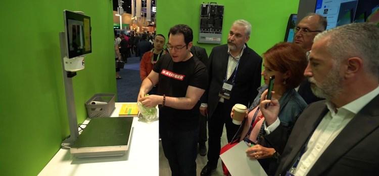 Interesting NVIDIA AI Demos at MWC Los Angeles