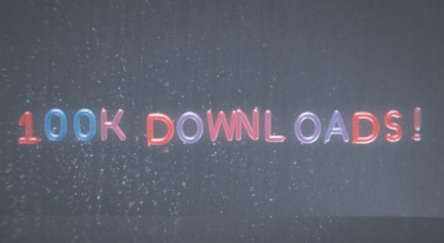 Data Driven Celebrates 100,000 Downloads