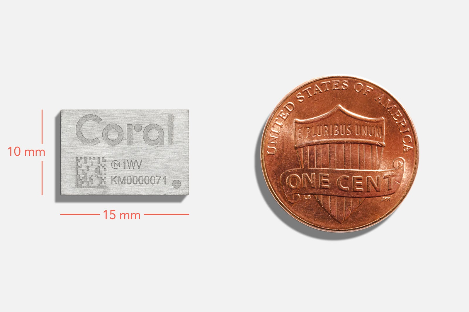 Google releases new Coral edge AI hardware ahead of CES 2020