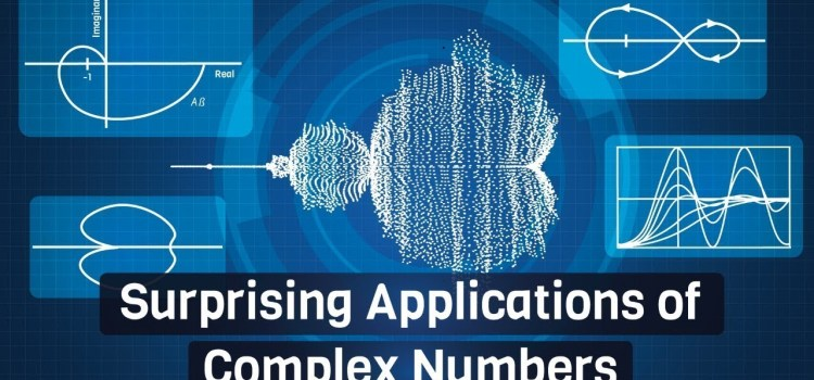 How do Complex Numbers Actually Apply to Control Systems?