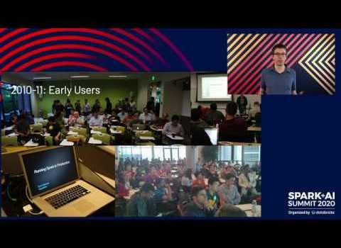 Introducing Apache Spark 3.0