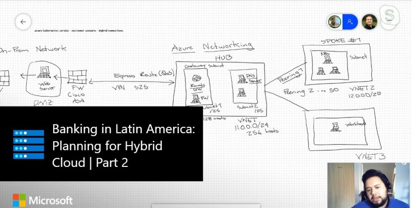 Banking in Latin America: Planning for Hybrid Cloud   Part 2