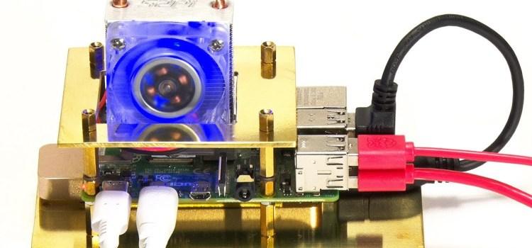 Ultimate Raspberry Pi 4 Rig
