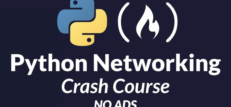 Network Programming with Python