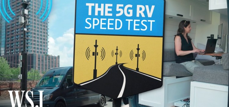 Can 5G Replace Your Home Internet?