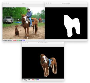 Image Segmentation with Mask R-CNN, GrabCut, and OpenCV