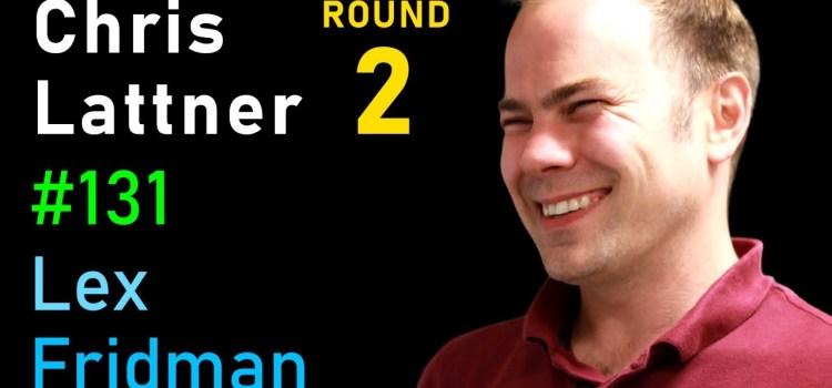 Chris Lattner on the Future of Computing and Programming Languages