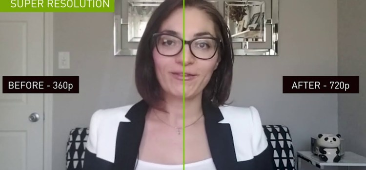 How Does Adding AI Improve Video Conferences?