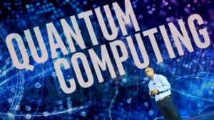 How quantum computing could transform the supply chain