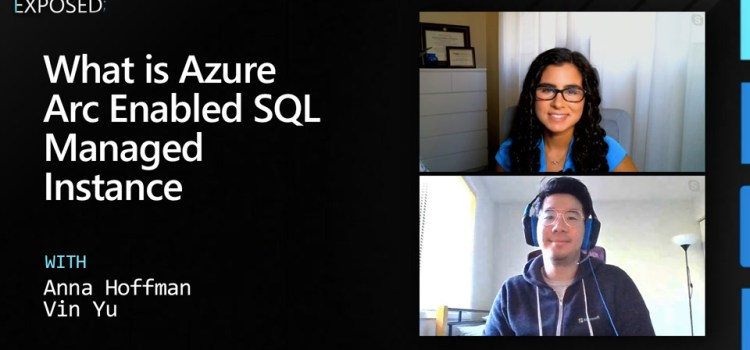 What is Azure Arc Enabled SQL Managed Instance?