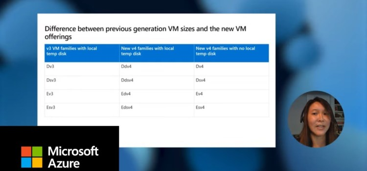 What's New in Azure Virtual Machines?
