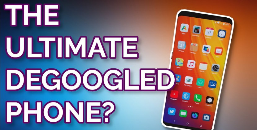 Can You Have Android without Google?