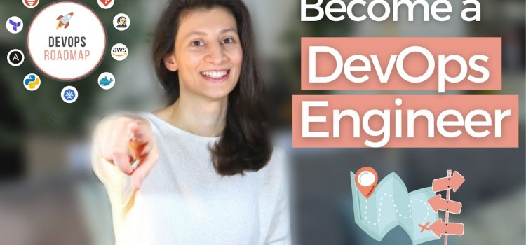 How to become a DevOps Engineer?