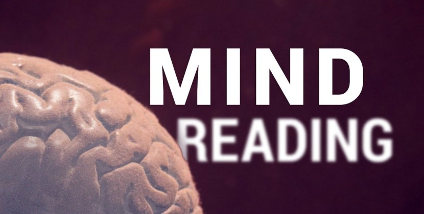 Mind Reading For Brain-To-Text Communication?!