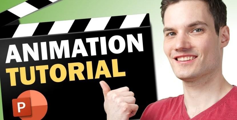 PowerPoint Animation Tutorial – Learn How To Animate