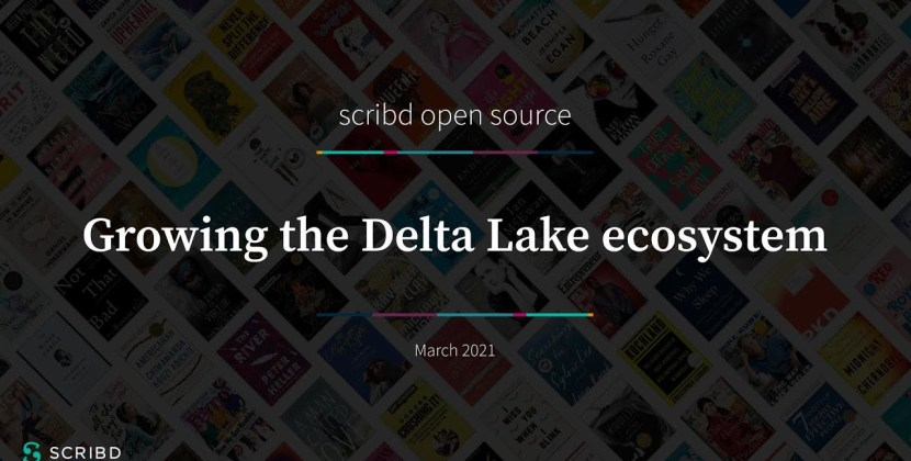 Growing the Delta Lake Ecosystem