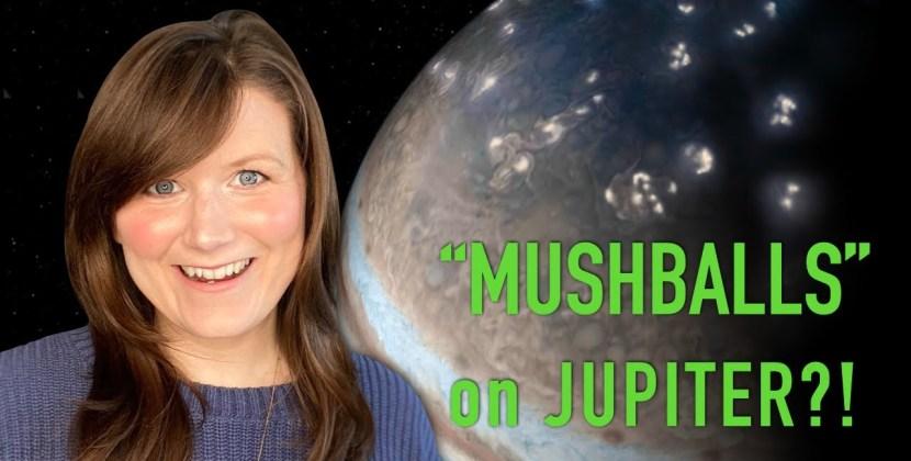 Lightning on Jupiter Explains Unsolved Mystery