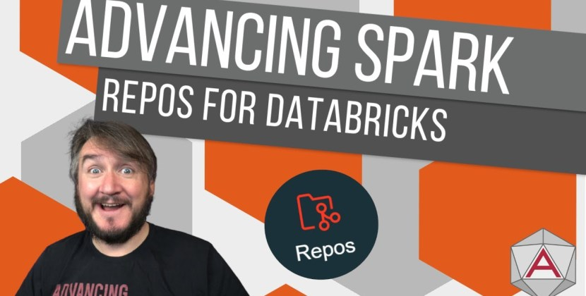 Advancing Spark – Getting started with Repos for Databricks