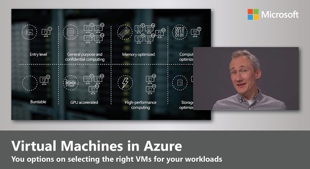 Which Virtual Machine is Best for Your Workload in Azure?