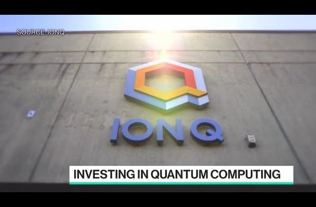 IonQ to Become First Publicly-Traded Quantum Computing Company