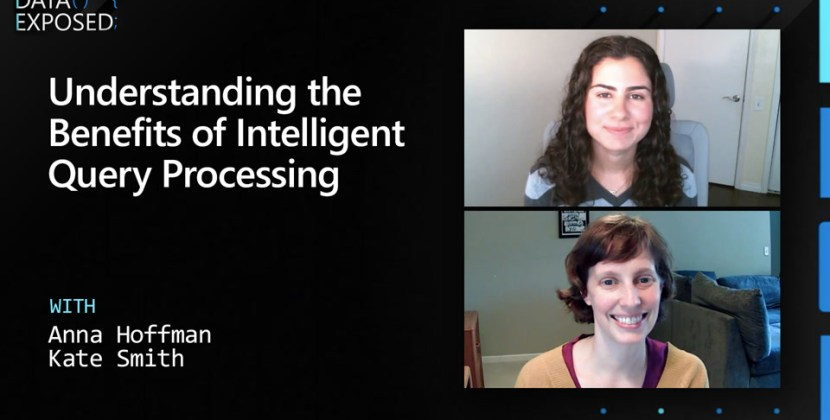 Understanding the Benefits of Intelligent Query Processing