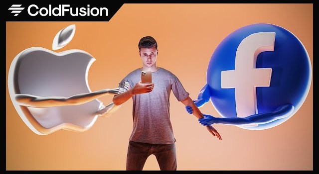 Apple vs Facebook – The Great Privacy Fight