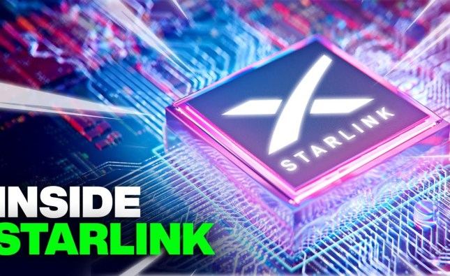 A Deep Look Into the Software That Runs Starlink