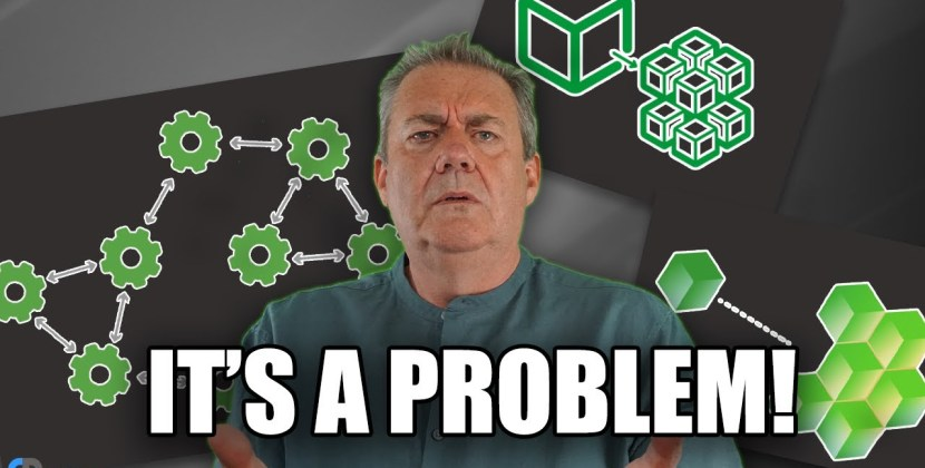The Problem With Microservices