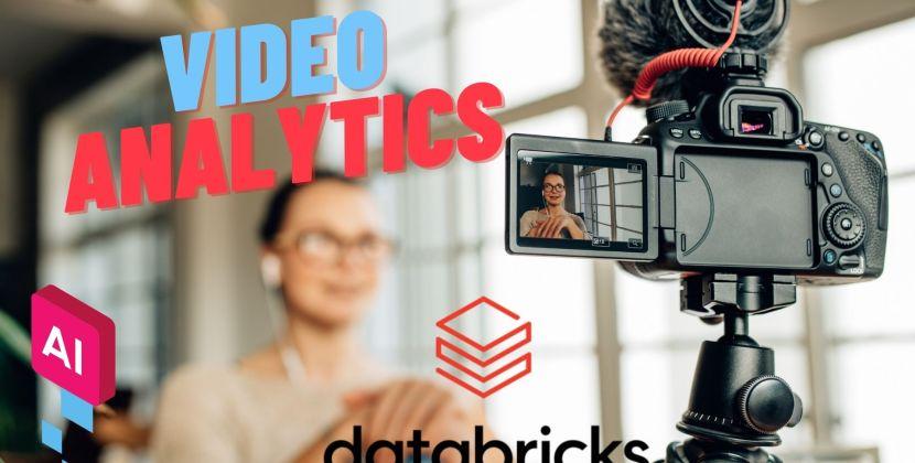 Video Analytics At Scale on Databricks