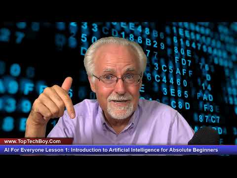 Introduction to Artificial Intelligence for Absolute Beginners