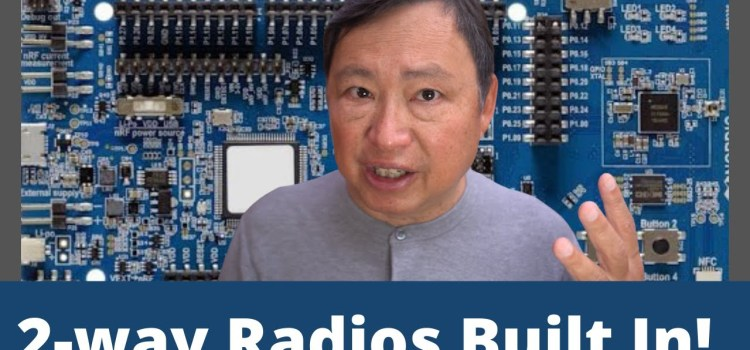 Hidden Radios in Home IoT Devices?!