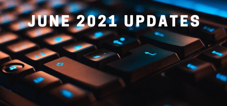 ML.NET June 2021 Update