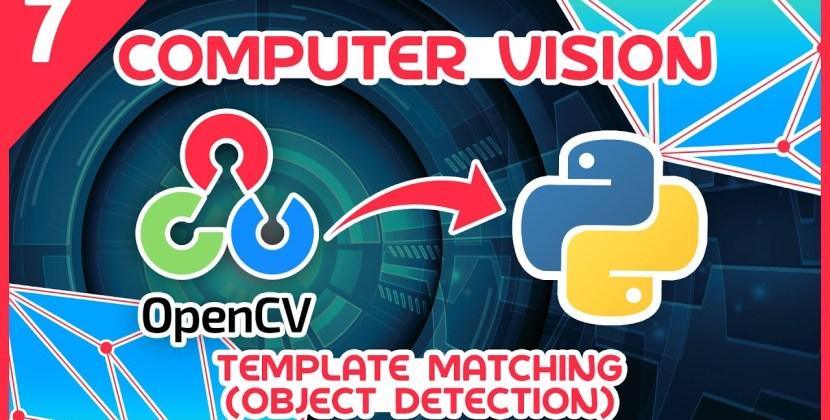 OpenCV Python Tutorial  Part 7 – Template Matching (Object Detection)