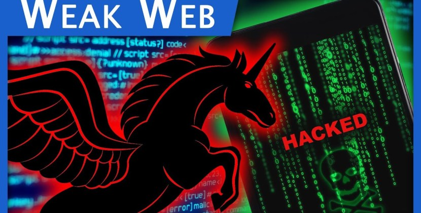 Pegasus iOS/Android Spyware Explained