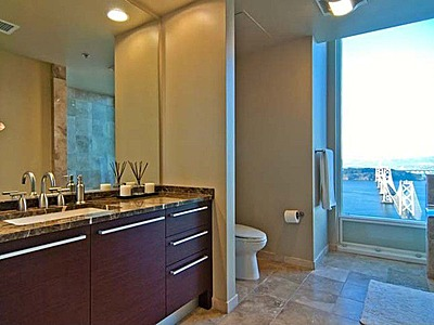 One Rincon Hill Condos  425 1st St UNIT 5604 San