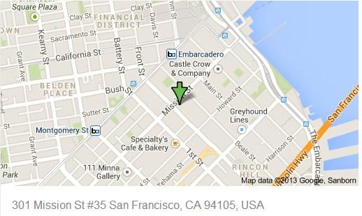 Millennium Tower  301 Mission St UNIT 35C San Francisco CA 94105 3 Million  Frank Top 10 List