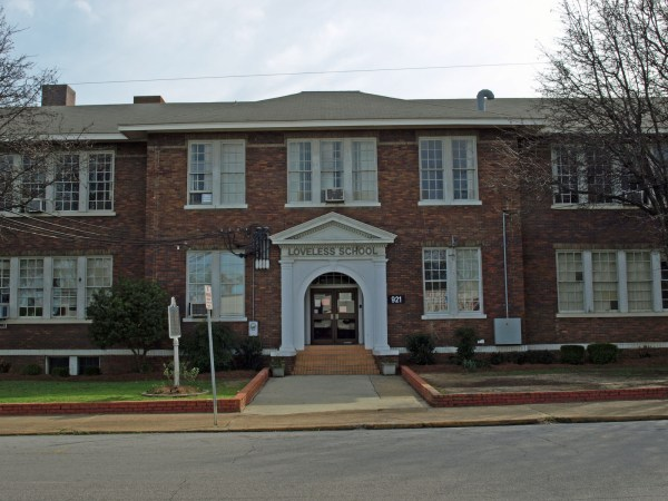 Top 100 Stem High Schools Loveless Academic Magnet